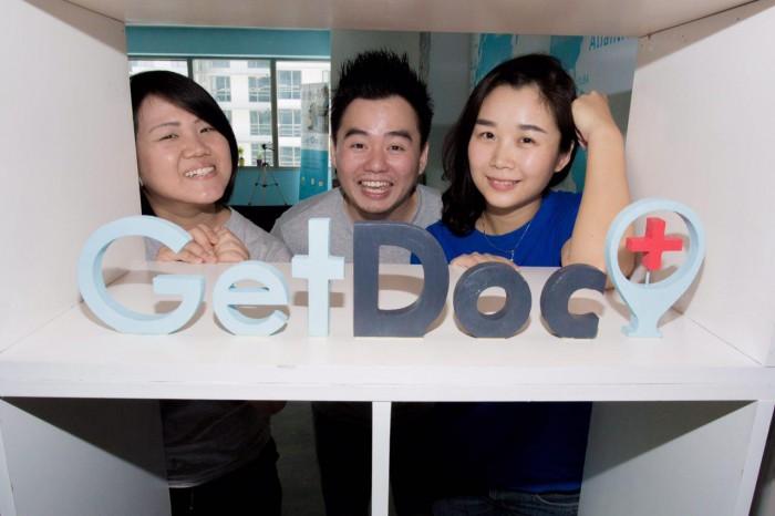 GetDoc team