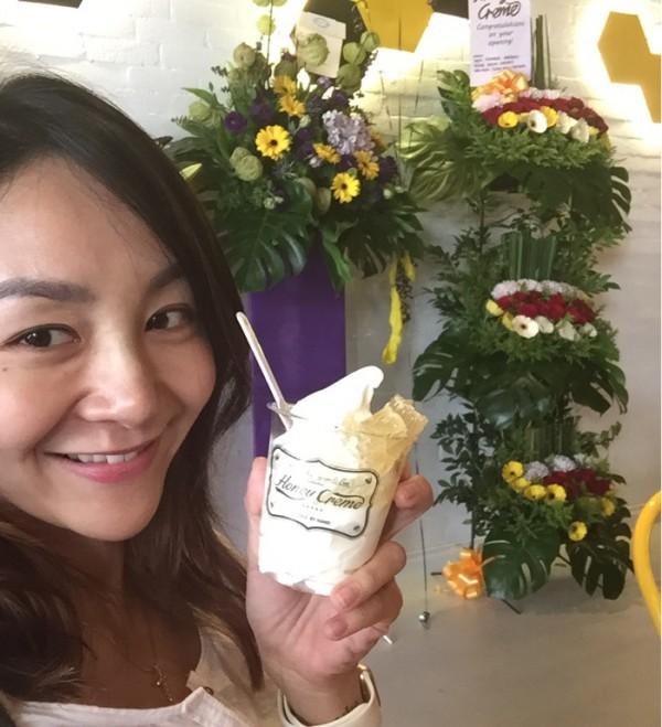Honey Creme is in KualaLumpur!