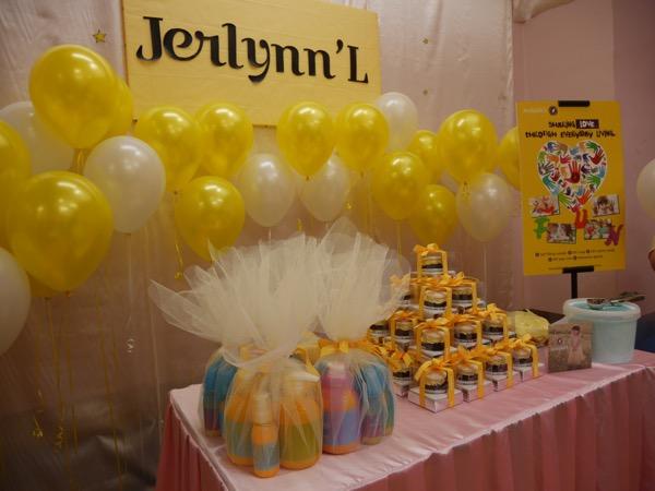 Jerlynn'L Sharing Love through EverydayLiving