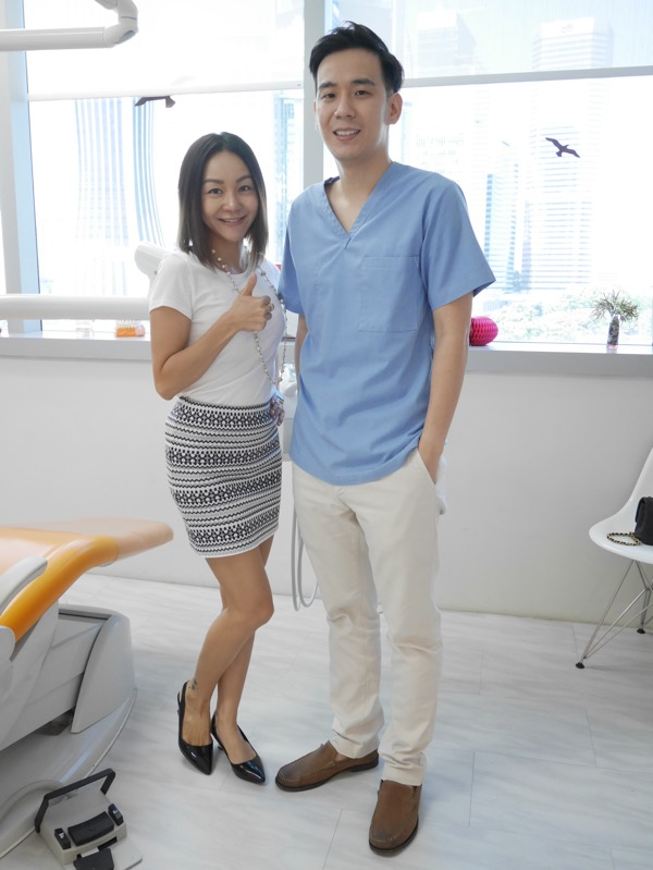 KL City Dentist Review
