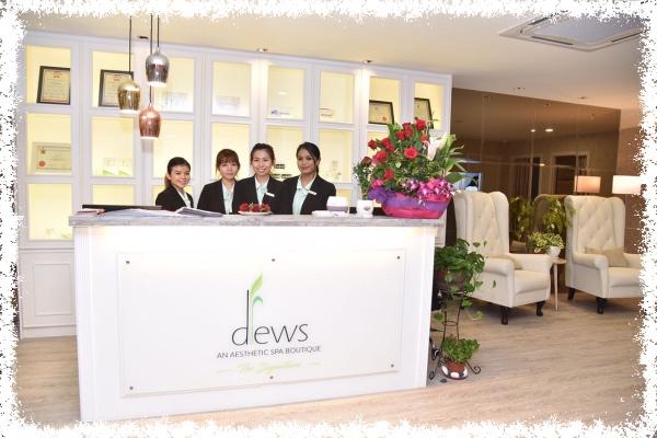 Dews Wellness Specialist