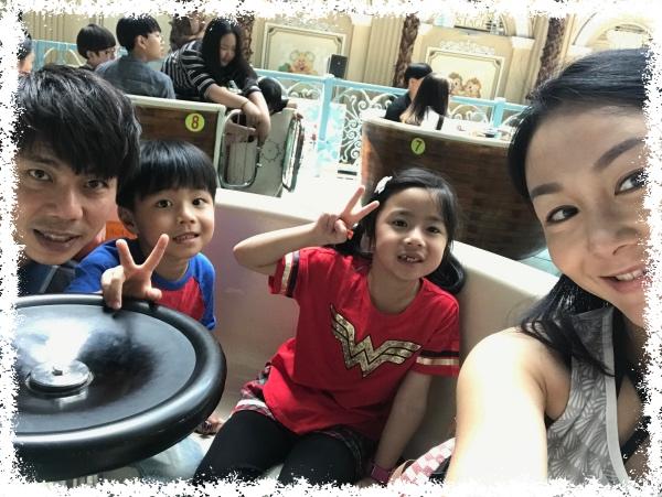 Traveling to Korea Part4