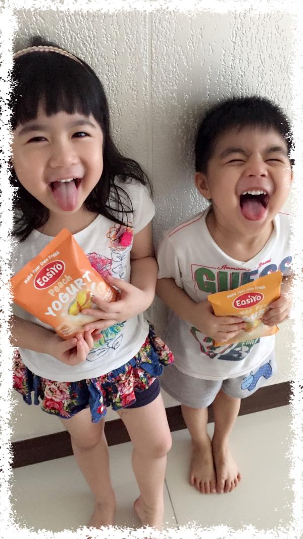 EasiYo Real YogurtWonders